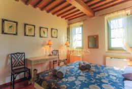 Holidays in Lucca - BELLAVISTA 8+1-Tuscanhouses- (29)