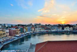 Harbour View-Elia Estia-Elia Hotels Group