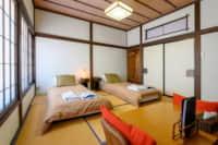 Tanuki Triple Room 7