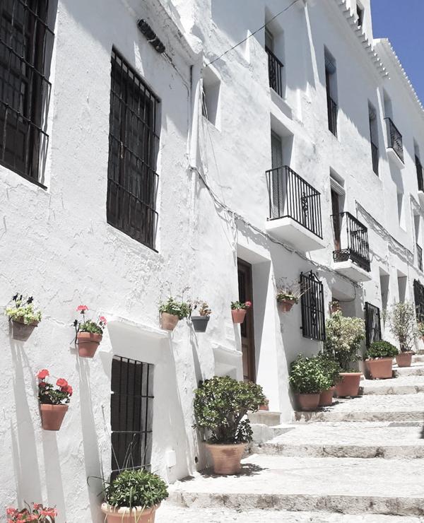 Casa La Calera - Descubre - Andalucia