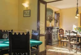 VILLA DE FIORI-Tuscanhouses-Villa with pool close to Florence-Holiday rental (17)