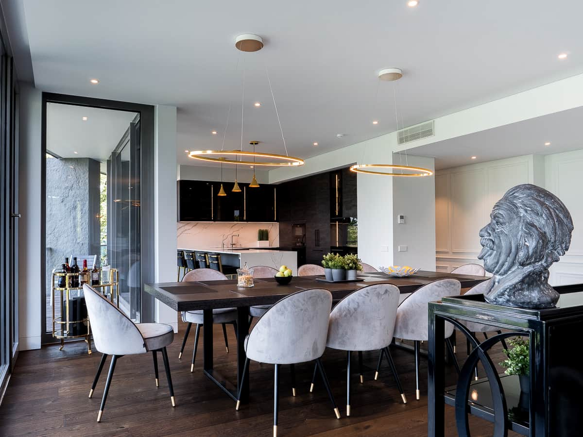 The-Klive-Riga-Kitchen-Dining- area