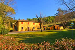 Holiday rental - Volterra - Santangiolo (69)