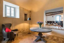 CASTELLO DI UGO - Luxury Rentals in Umbria - Tuscanhouses(61)
