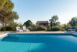 La Camilla, luxury private villa with pool