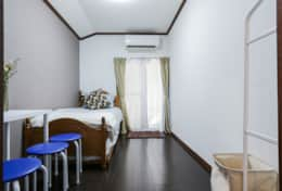 Gotanda House| Tokyo Family Stays |Spacious | Family Friendly
