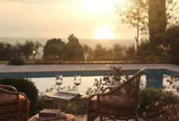 Villa Maestrale with sea view - Tuscanhouses - with pool and tennis (19)