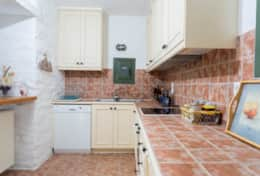 main kitchen(other angle)