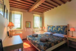 Holidays in Lucca - BELLAVISTA 8+1-Tuscanhouses- (27)