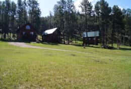 Elk Haven Cabins
