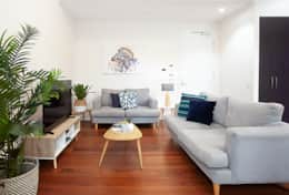 The William - Modern Darlinghurst 1 bed (DARWIL1)