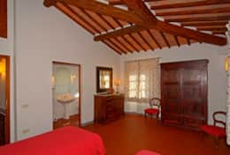 Holiday rental - Volterra - Santangiolo (25)