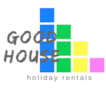 Good House Holiday Rentals logo