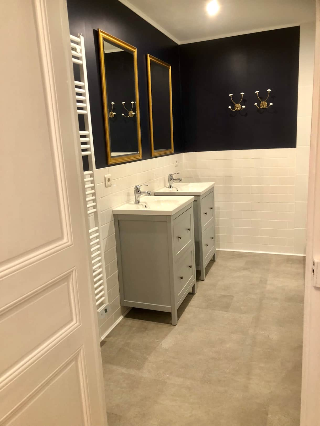 Bathroom - Luxury Family Suite