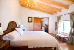 Llimonera Bedroom