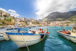 Sicily. Your Happy Island