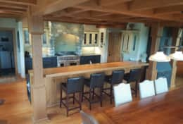 Chalet to rent-Tremblant Prestige-Mont-Tremblant