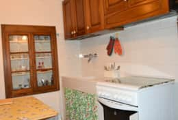 Apartment 2 Moraiolo kitchen