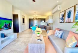 1 Bedroom Condo at Arenis
