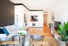 The Riley - Two bedroom executive apartment in Darlinghurst
