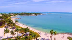World Famous Sombrero Beach