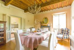 Villa Forte - Holiday in Tuscany - Tuscanhouses  (19)