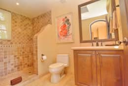 Detached Casita Bathroom