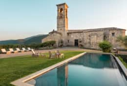 CASTELLO DI UGO - Luxury Rentals in Umbria - Tuscanhouses(45)