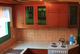 Kitchen First floor