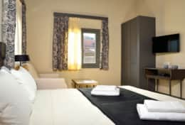 DOUBLE WITH JACUZZI+SOFA -Elia Kentro-Elia Hotels Group