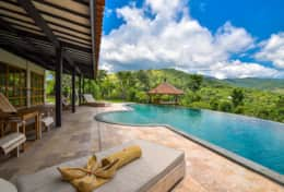 Villa Pipit Bali Sumberkima Hill Private Villa Retreat 22