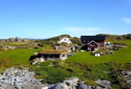 Lofoten Ocean View Farm