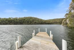 Fishing and boating time at The River House Gipsy Point - Good House Holiday Rentals