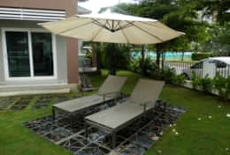 Family holiday homes in Chiang Mai