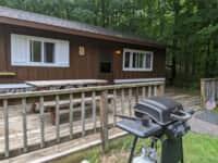 Badger's Retreat - Unit 8