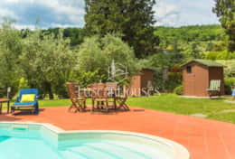 VILLA DE FIORI-Tuscanhouses-Villa with pool close to Florence-Holiday rental098