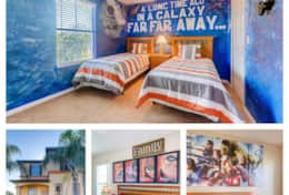 Themed rooms kids will love