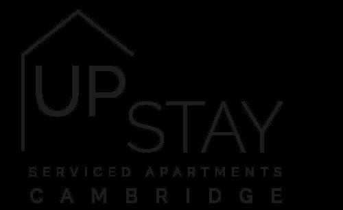 Upstay Serviced Apartments Cambridge