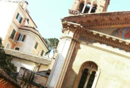 Apartment near Colosseum - Santa Pudenziana