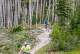 SP Mountain Bike Trails
