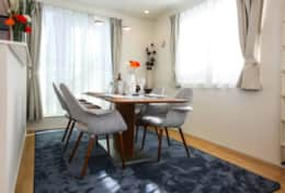 Dining Space | Koenji House| best family stays in Tokyo | Tokyo Family Stays|