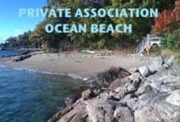 BHBPR-Kings Landing-Private Access Ocean Beach