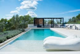 03 Pure Villa Cate, Ibiza, Spain