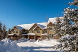 Tremblant Prestige-Panache 506-Luxury chalet for rent (10)