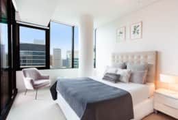 The York - Executive 1 bedroom property in Sydney CBD