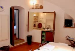 Apartment Botte, small kitchen