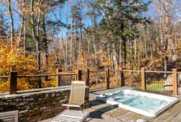 Tremblant Prestige-Panache 506-Luxury chalet at Mont-Tremblant
