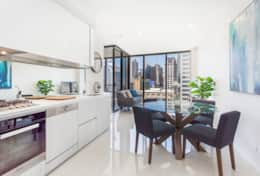 The Arc - 2 Bed in CBD (CBDCLR2)