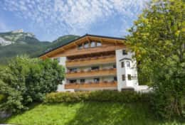 Appartement Rofan in Maurach am Achensee