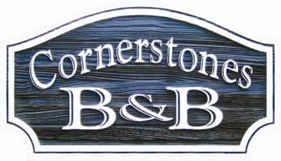 Cornerstones Bed & Breakfast